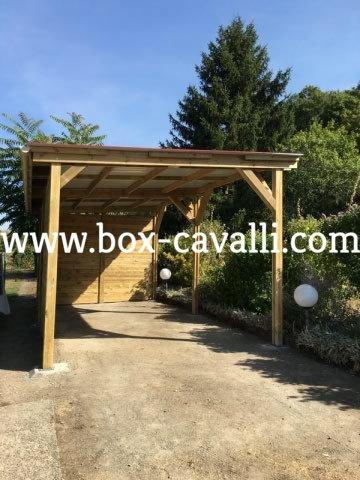 Come Costruire Un Cavallo.Box Cavalli Box In Legno Per Cavalli Capannine