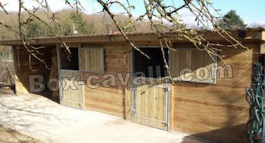 Box per cavalli box cavalli box in legno per cavalli for Box cavalli prefabbricati