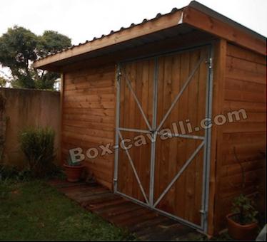 Casette da giardino box cavalli box in legno per cavalli - Box da giardino ...